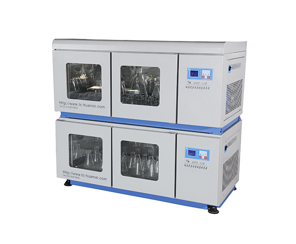 QHZ系列大容量叠加式振荡培养箱