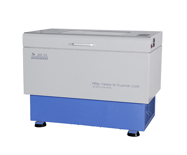 DHZ-CA大容量恒温振荡器/QHZ-DA全温度振荡培养箱