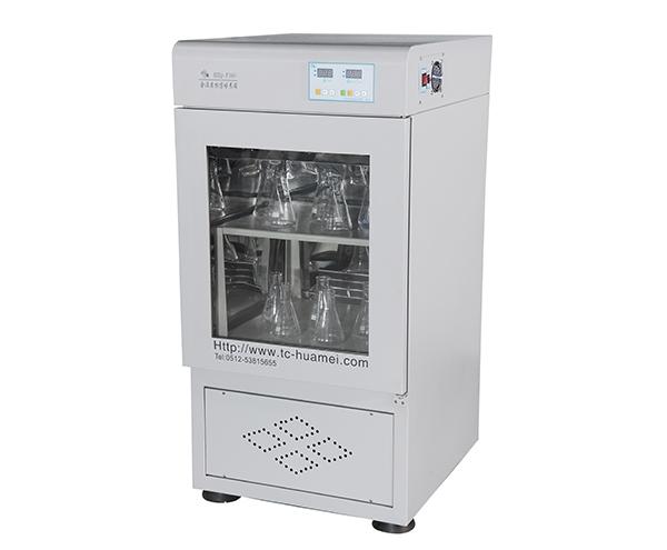 HZQ-X160恒温振荡培养箱/HZQ-F160全温度振荡培养箱