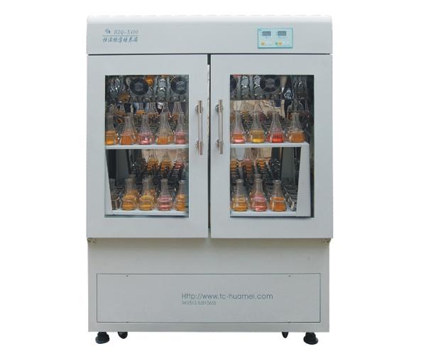 HZQ-X400恒温振荡培养箱/HZQ-F400全温度振荡培养箱