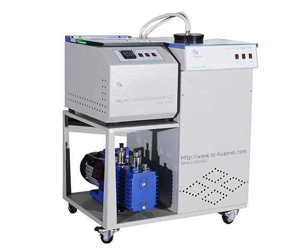 LNG-T98/LNG-L2X92冷冻浓缩离心干燥器