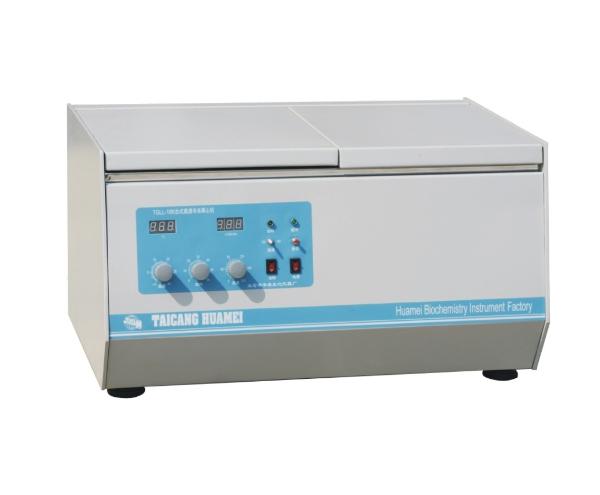 TGLL-18K冷冻离心机